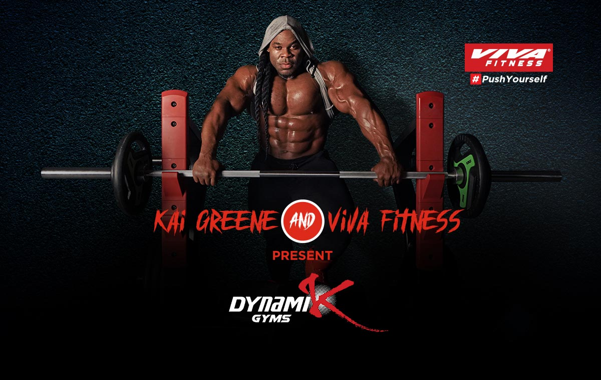 VIVA Fitness - Dynamik Gyms
