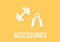 VIVA Fitness - Accessories