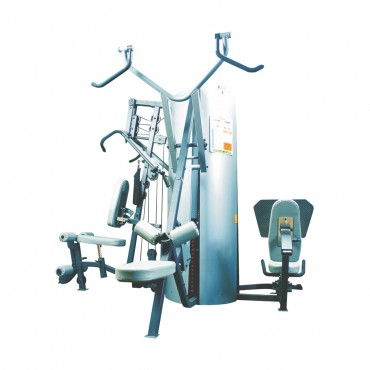 518BK QUADRA Commercial Multi Gym