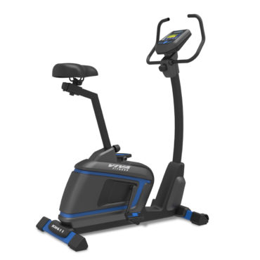 KH-611 Programable Magnetic Upright Bike