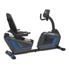 KH-612 Programable Magnetic Recumbent Bike