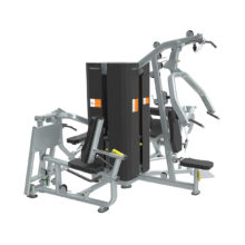 618BK PHANTOM Heavy Duty Commercial Multi Gym