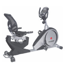 KH-652 Magnetic Recumbent Bike