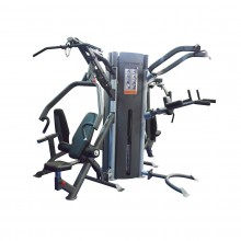718EC STAMINA Heavy Duty Commercial Multi Gym