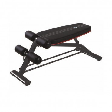 ADBE-10230 Adjustable Ab Bench