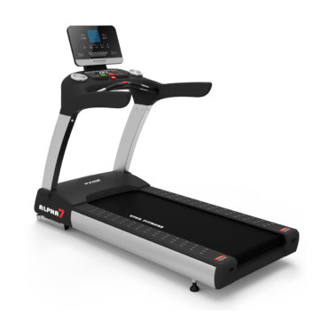 Alpha-7  Commercial Treadmill