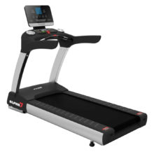 Alpha 7 Commercial Treadmill