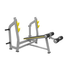 Beast-21 Olympic Flat Bench