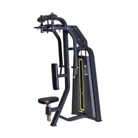 DFT-607 Pec Fly / Rear Delt