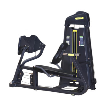 DFT-617 Seated Leg Press