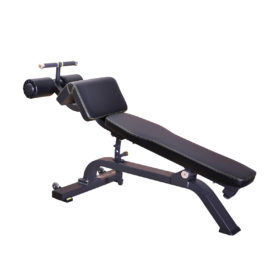 DFT-637 Multi Ab Bench