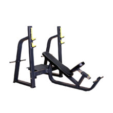 DFT-642 Olympic Incline Bench