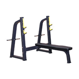 DFT-643 Olympic Flat Bench