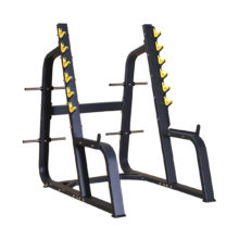 DFT-650 Squat Rack