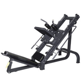 DFT-698 Hack Squat / Leg Press