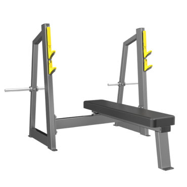 E3043 Olympic Flat Bench