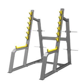 E3050 Squat Rack