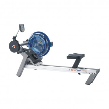 E520 Heavy Duty Commercial Fluid Rower
