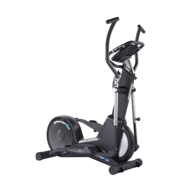 Elliptical Bike Commercial: E60 Light Commercial Elliptical Trainer