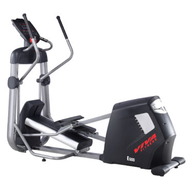 E600 Commercial Elliptical Trainer