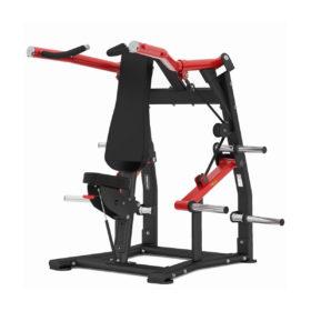 GE204 Shoulder Press