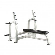 HS025 Olympic Flat Bench Press