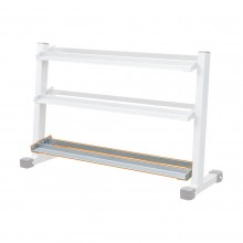 IF-DB4A 4 Feet Dumbbell Rack 3rd Tier Option