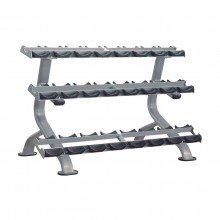 IT7012 12 Pair Dumbbell Rack