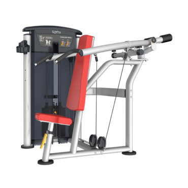 IT9512 Shoulder Press