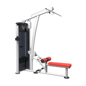 IT9522 Lat Pull / Seated Row
