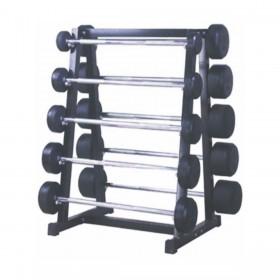 KH-215 Barbell Rack