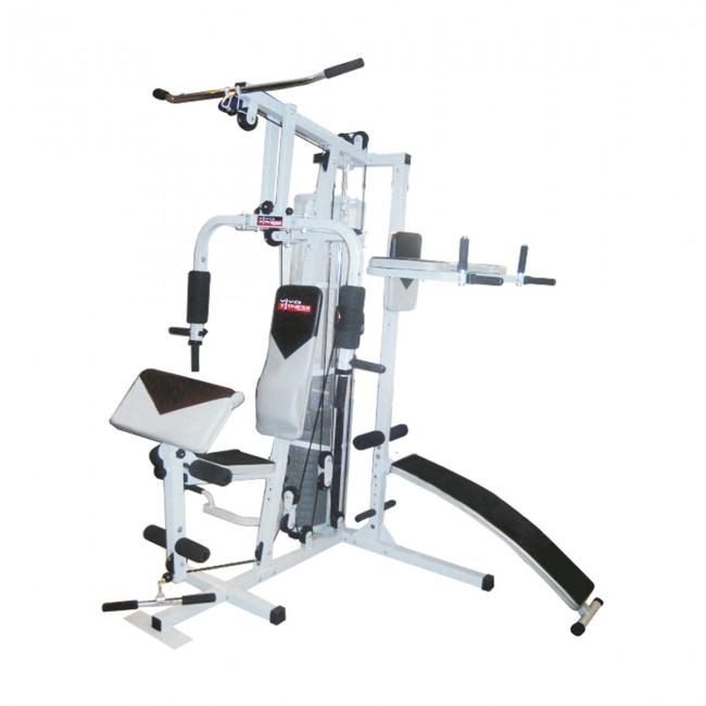 Kh home gym viva fitness