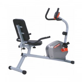 KH-702 Magnetic Recumbent Bike