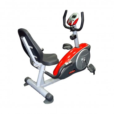 KH-704 Magnetic Recumbent Bike