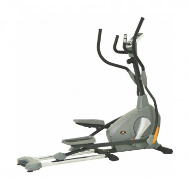 KH-737 Programmable Magnetic Elliptical Trainer