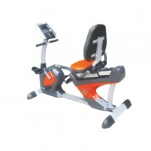 KH-807 Programable Magnetic Recumbent Bike