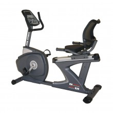 KH-820 Light Commercial Recumbent Bike