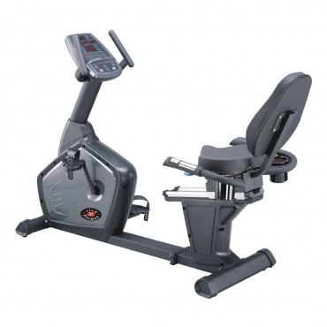 KH-1040 Light Commercial Recumbent Bike