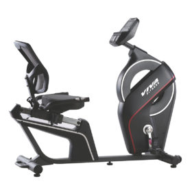 KH-602 Magnetic Recumbent Bike