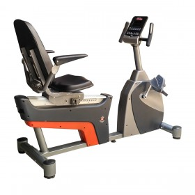 KH-770 Programable Magnetic Recumbent Bike