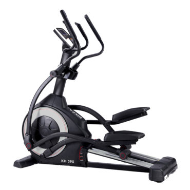 KH-595 Light Commercial Elliptical Trainer