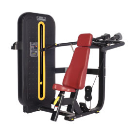M8F-003 Shoulder Press