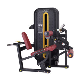 M8F-013 Seated Leg Curl