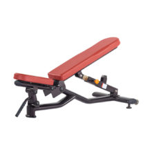 M8H-37 Multi Adjustable Bench