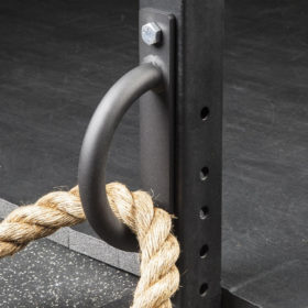 Rope Anchor