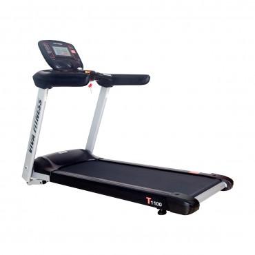 T-1100 Light Commercial Treadmill
