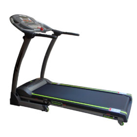 T-136 Motorized Treadmill