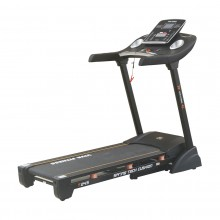 T-245 Motorized Treadmill