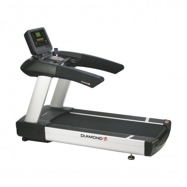 T-6000 Heavy Duty Commercial Treadmill