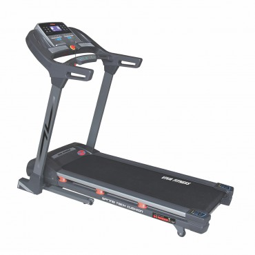 T-166 Motorized Treadmill